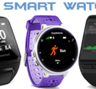 GPS Smart Watches