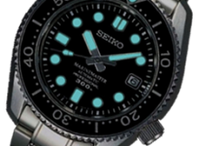Seiko SBDX001 Review
